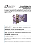 OmniAire - Model OA18000 - HEPA Air Filtration System Manual