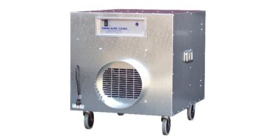 OmniAire - Model 2200CBF - Air Machine