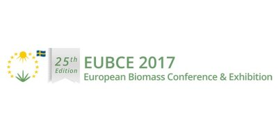 25th European Biomass Conference and Exhibition - EUBCE 2017