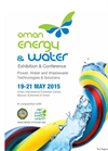 Oman Energy & Water 2016 - Ebrochure