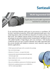 Multi-Segmented Ring Gears- Brochure