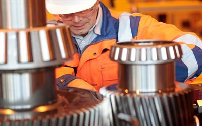 Proactive Gearbox Maintenance & Condition Management Services