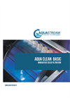 Aqua Clean Basic - Filter Unit Brochure