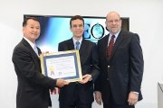 EOS Remediation, LLC And Chemical Grouting Company, LTD Recognized by US Commerce