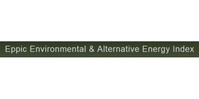 EPPIC Environmental & Alternative Energy Index