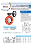 Aira - Resilient Seated Butterfly Valves Brochure