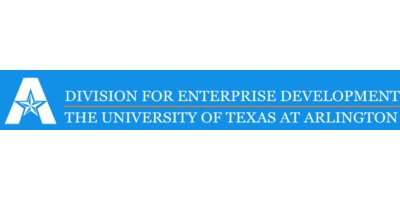 The University of Texas at Arlington Division for Enterprise Development