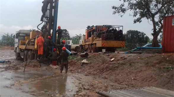 Top Water/ Borehole Drilling Companies in Uganda (East Africa)