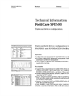 FieldCare - Version SFE500 - Universal Device Configuration Software - Technical Datasheet