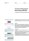 DeviceCare SFE100 Configuration of Endress+Hauser Devices - Technical Information