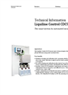 Liquiline Control CDC90 - Technical Information