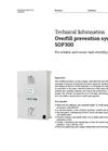 SOP300 Overfill Prevention System - Technical Information