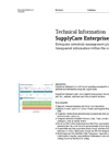 SupplyCare Enterprise Supply Chain Management Software - Technical Information