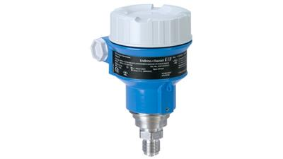Cerabar - Model PMP51 - Absolute and Gauge Pressure Transmitter