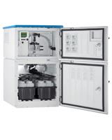 Liquistation - Model CSF48 - Automatic Water Sampler