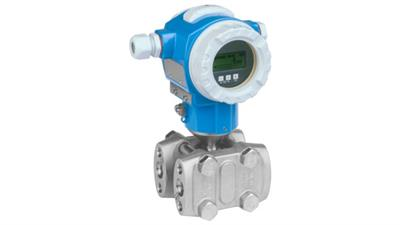 Deltabar - Model PMD75 - Differential Pressure Transmitter