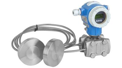 Deltabar - Model FMD78 - Differential Pressure Transmitter