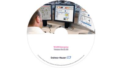 W@M - Enterprise Software for Asset Information Management