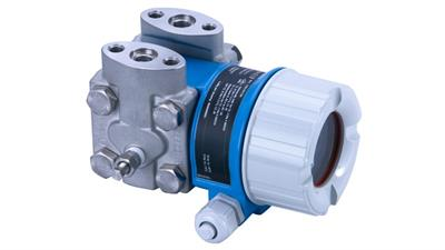 Deltabar - Model PMD55 - Differential Pressure Transmitter