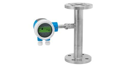 Proline t-mass - Model 150 EN ASME/ANSI - Thermal Mass Flowmeter