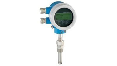 Proline - Model t-mass T 150 - Thermal Mass Flowmeter