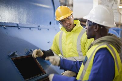 Process Safety Management Services