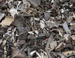 Automotive Shredder Residue Drying - Metal