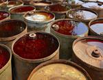 RCRA Waste Processing - Health and Safety - Hazardous Substances