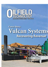 Oilfield Technology Cover Story