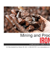 Mining and Processing Iron Ore