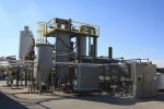 Vulcan - Indirect Fired Thermal Desorption Unit