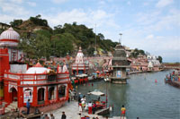 US$1 billion Support from World Bank for Ganga Clean-up