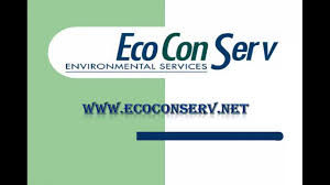 EcoConServ Environmental Services