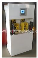 Waterman - Model CPF-CX / DX - Hotel Chlorine Dioxide Generator