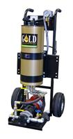 Gold - Model FC-100 - Portable Filter Cart