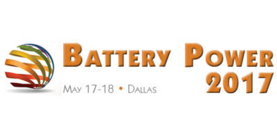 Battery Power 2017