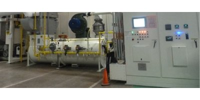 TKS Industrial - Thermal Oxidizer