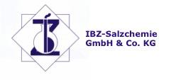 IBZ-Salzchemie GmbH & Co. KG