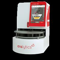 ERAFLASH S10 - Model 10-position Autosampler - The Automated Side of Safe Flash Point Testing