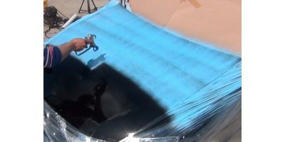 HS Protect Car - Temporary Protective Peelable Coating