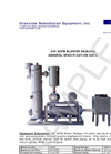 Blower Package 250 SCFM Brochure