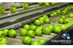 Chlorine Dioxide Water Treatment for the Food Processing Industry - Food and Beverage - Food