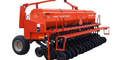 Kuhn - Model MGD 5200-15 3PT - Grain Drills