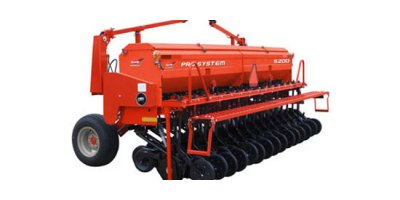 KUHN - Model MGD 5200-20 3PT - Grain Drills