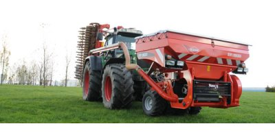 Kuhn - Model TF 1500 - Front Hoppers