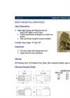 Right Angled Full Cone Nozzles Brochure