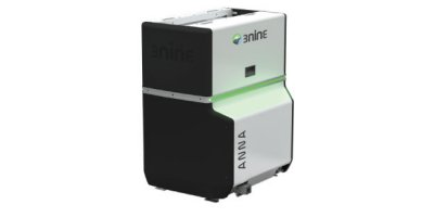 3nine - Model Anna 600 - Oil Mist Separator - Green Line Units