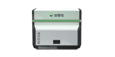 3nine - Model Nova 300 - Oil Mist Separator - Green Line Units