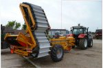 Samon - Model SU2LS - Onion Loaders