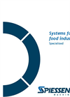 Systems for the Food Industry Specialised